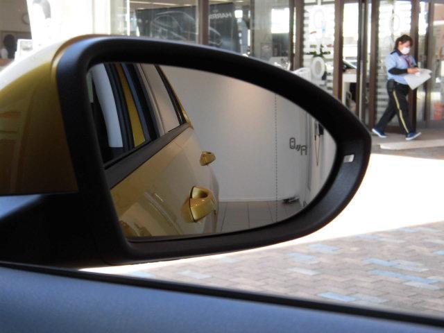 TSIハイライン デジタルメーター・純正ナビ「ディスカバープロ」・ETC・追従式クルーズコントロール・ブラインドスポットディテクション・純正アルミ・オートホールド・電動パーキング・認定中古車保証付・各種ローンご準備(14枚目)