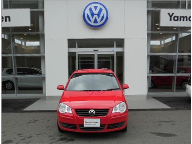 フォルクスワーゲン VW ポロ Comfortline