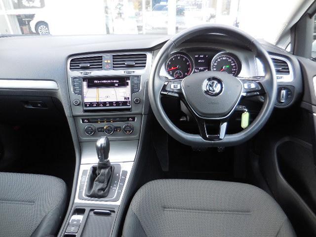 フォルクスワーゲン VW ゴルフ TSI Comfortline