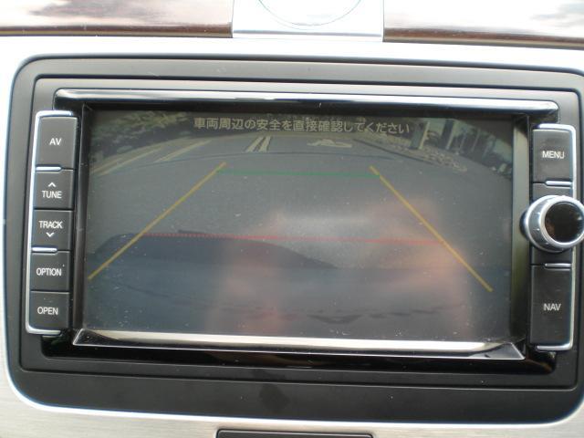 フォルクスワーゲン VW パサートオールトラック 2.0TSI 4MOTION