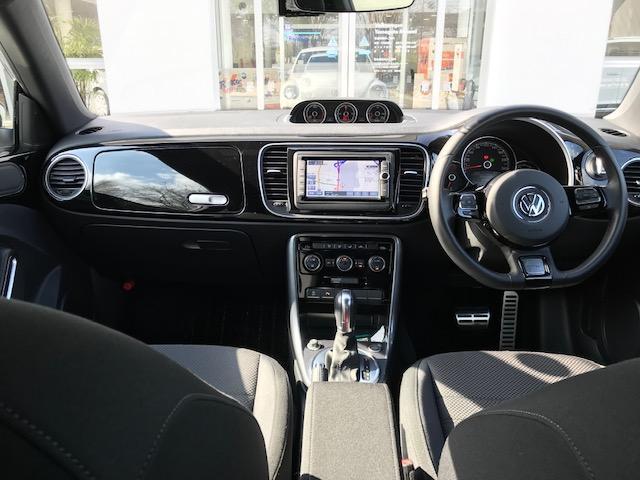 Rライン Volkswagen認定中古車 ワンオーナー(2枚目)