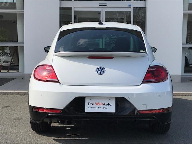 Rライン Volkswagen認定中古車 ワンオーナー(3枚目)