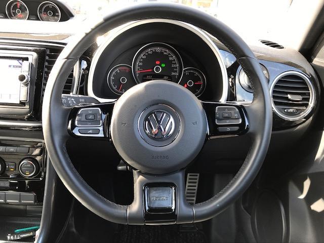 Rライン Volkswagen認定中古車 ワンオーナー(6枚目)