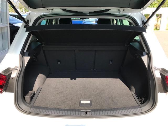 TSI Highline Volkswagen認定中古車(13枚目)
