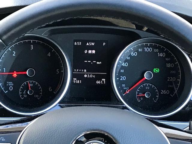 「フォルクスワーゲン」「VW ゴルフトゥーラン」「ミニバン・ワンボックス」「山形県」の中古車7