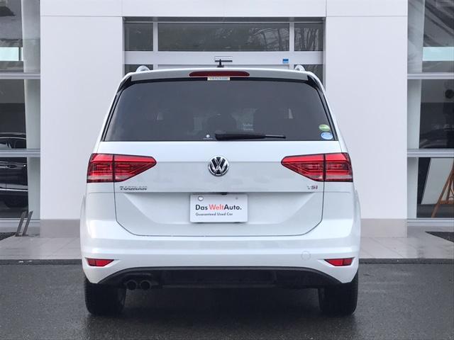 TSI ハイライン Volkswagen認定中古車 ワンオーナー車(3枚目)