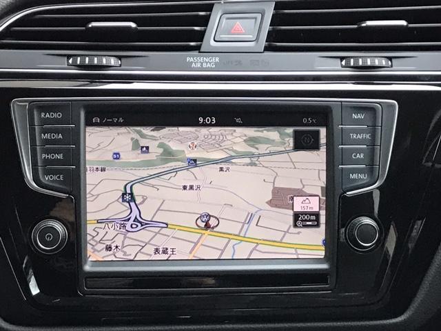 TSI ハイライン Volkswagen認定中古車 ワンオーナー車(5枚目)