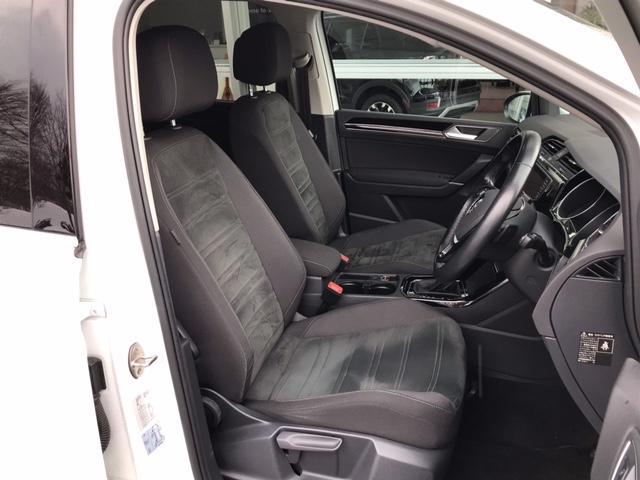 TSI ハイライン Volkswagen認定中古車 ワンオーナー車(10枚目)