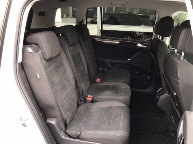 TSI ハイライン Volkswagen認定中古車 ワンオーナー車(11枚目)