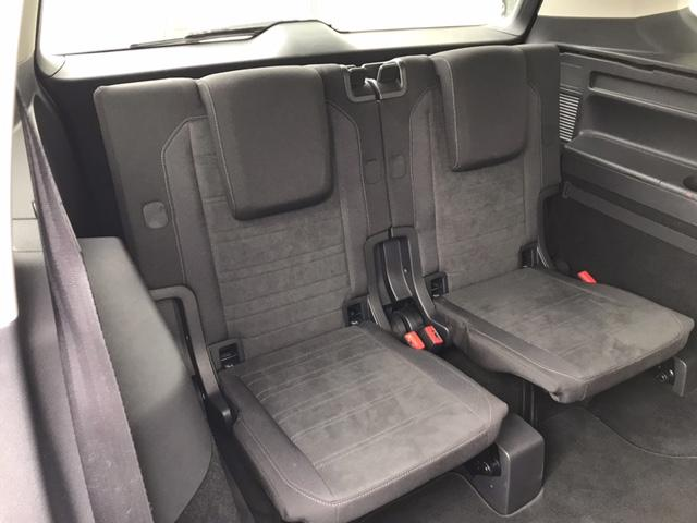 TSI ハイライン Volkswagen認定中古車 ワンオーナー車(12枚目)