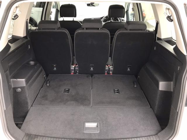 TSI ハイライン Volkswagen認定中古車 ワンオーナー車(14枚目)