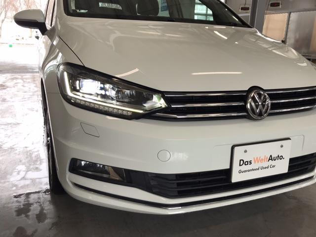 TSI ハイライン Volkswagen認定中古車 ワンオーナー車(15枚目)