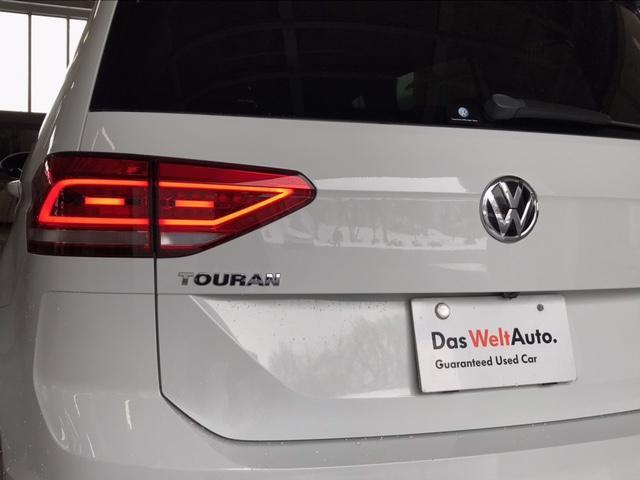 TSI ハイライン Volkswagen認定中古車 ワンオーナー車(16枚目)