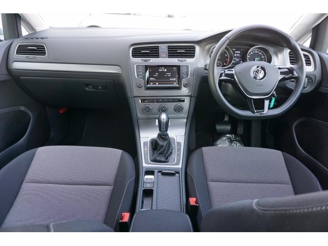 フォルクスワーゲン VW ゴルフ TSI トレンドライン