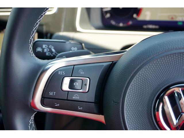TSI R-Line デモカー デジタルメーター 認定中古車(18枚目)
