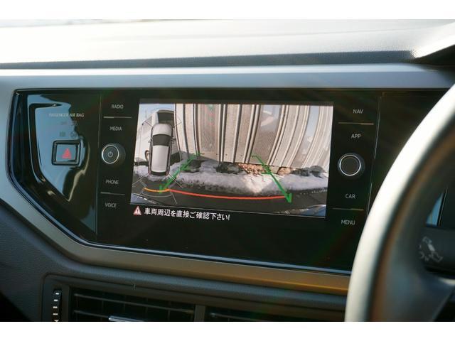 TSI コンフォートライン 禁煙 ワンオーナー ナビ・TV ETC バックカメラ セーフティパッケージ アルミ 認定中古車(19枚目)