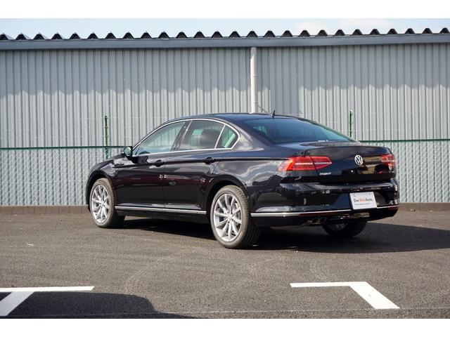 TDIハイライン クリーンディーゼル デモカー 認定中古車(7枚目)