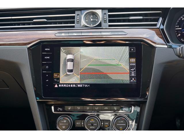 TDIハイライン クリーンディーゼル デモカー 認定中古車(14枚目)