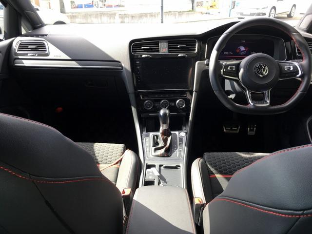 「フォルクスワーゲン」「VW ゴルフGTI」「コンパクトカー」「青森県」の中古車5