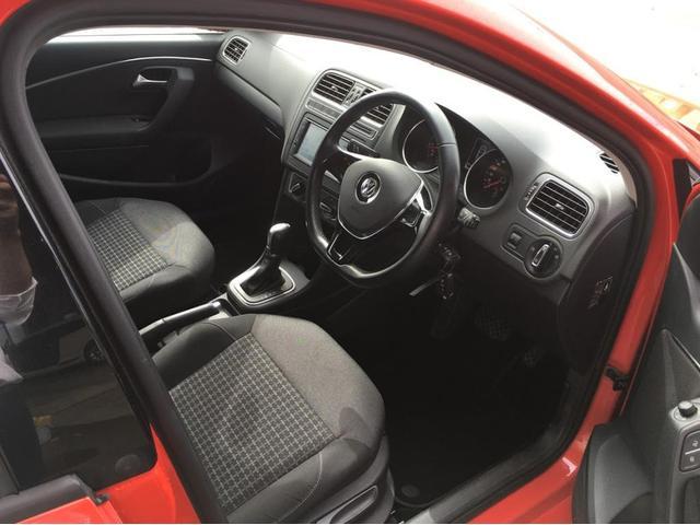 「フォルクスワーゲン」「VW ポロ」「コンパクトカー」「青森県」の中古車5