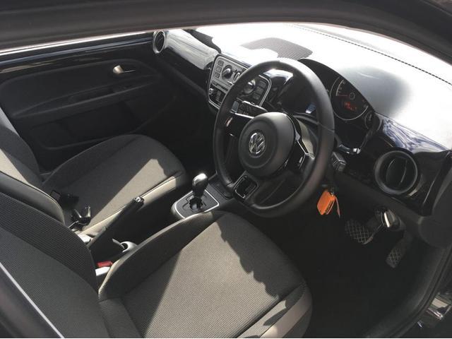 「フォルクスワーゲン」「VW アップ!」「コンパクトカー」「青森県」の中古車5