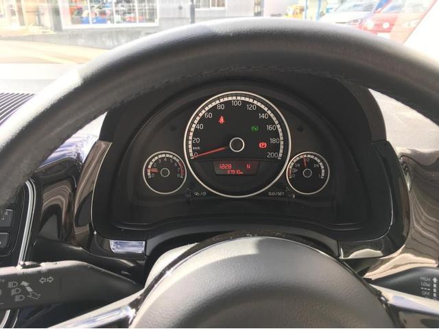 「フォルクスワーゲン」「VW アップ!」「コンパクトカー」「青森県」の中古車6