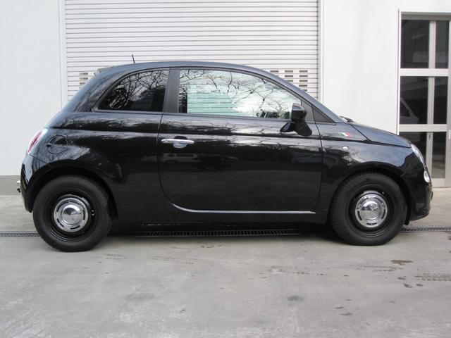 「フィアット」「フィアット 500」「コンパクトカー」「福島県」の中古車4