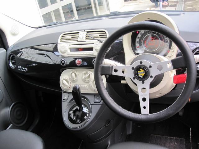 「フィアット」「フィアット 500」「コンパクトカー」「福島県」の中古車15