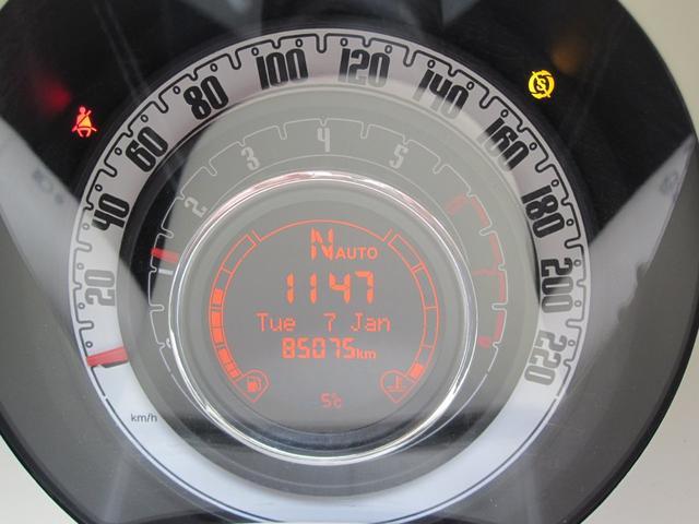 「フィアット」「フィアット 500」「コンパクトカー」「福島県」の中古車16