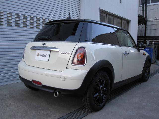 「MINI」「MINI」「コンパクトカー」「福島県」の中古車8