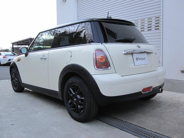 「MINI」「MINI」「コンパクトカー」「福島県」の中古車9