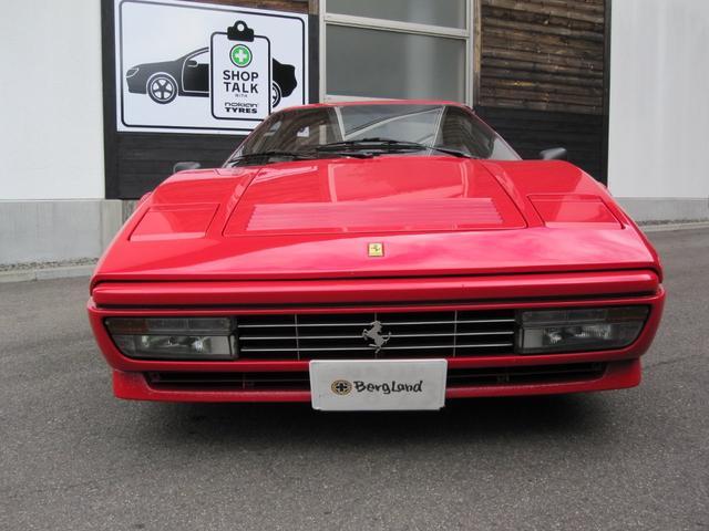「フェラーリ」「328」「クーペ」「福島県」の中古車2