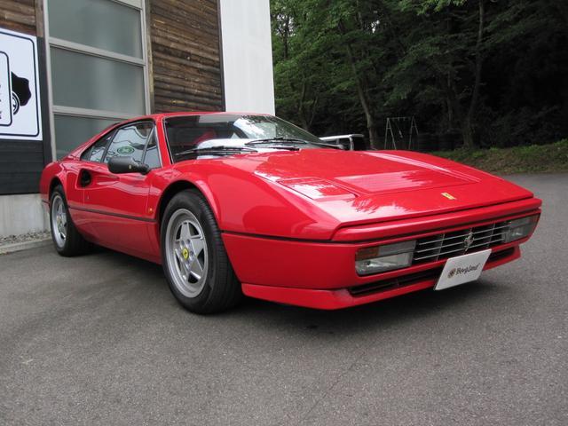「フェラーリ」「328」「クーペ」「福島県」の中古車6