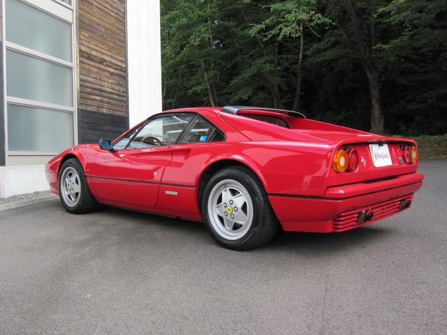 「フェラーリ」「328」「クーペ」「福島県」の中古車9