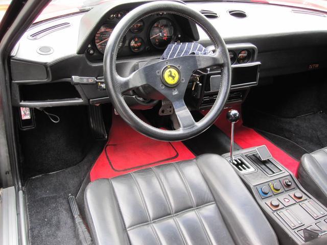 「フェラーリ」「328」「クーペ」「福島県」の中古車10