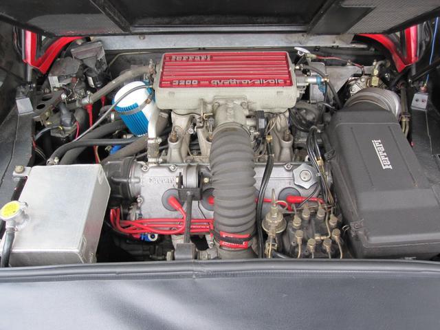 「フェラーリ」「328」「クーペ」「福島県」の中古車15