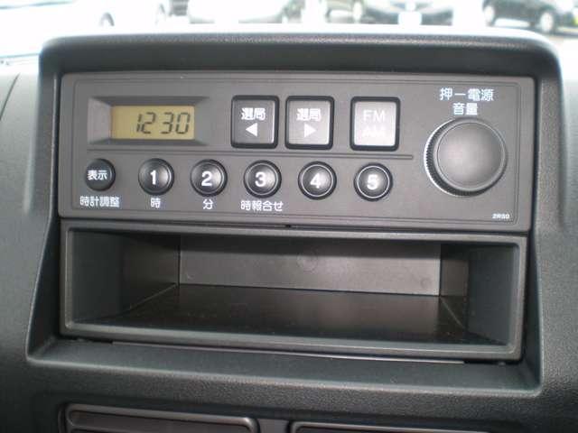 ホンダ アクティトラック SDX 4WD 届出済未使用車