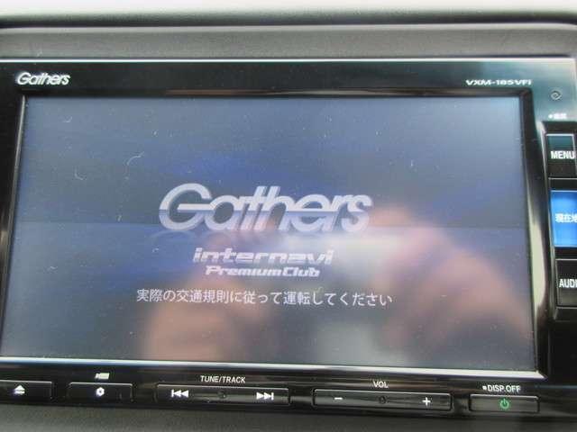 X バックカメラ クルコン ETC ナビ TV 1オーナー(10枚目)