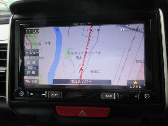 G・Lパッケージ 4WD フルセグTV バックカメラ スマートキー 両側電動スライドドア AW(10枚目)