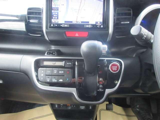 G・Lパッケージ 4WD フルセグTV バックカメラ スマートキー 両側電動スライドドア AW(11枚目)