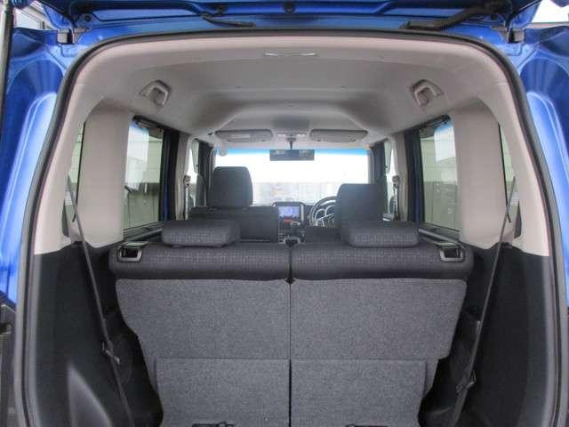 G・Lパッケージ 4WD フルセグTV バックカメラ スマートキー 両側電動スライドドア AW(12枚目)