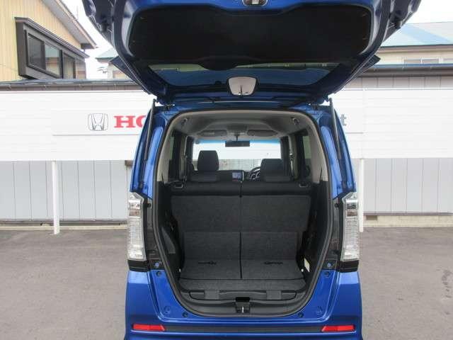 G・Lパッケージ 4WD フルセグTV バックカメラ スマートキー 両側電動スライドドア AW(18枚目)