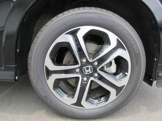 ハイブリッドZ・ホンダセンシング 4WD メモリーナビ フルセグ スマートキー ETC バックモニター シートヒーター(19枚目)