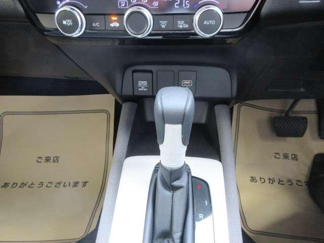 e:HEVクロスター 4WD CD フルセグ スマートキー バックモニター 横滑防止装置(11枚目)