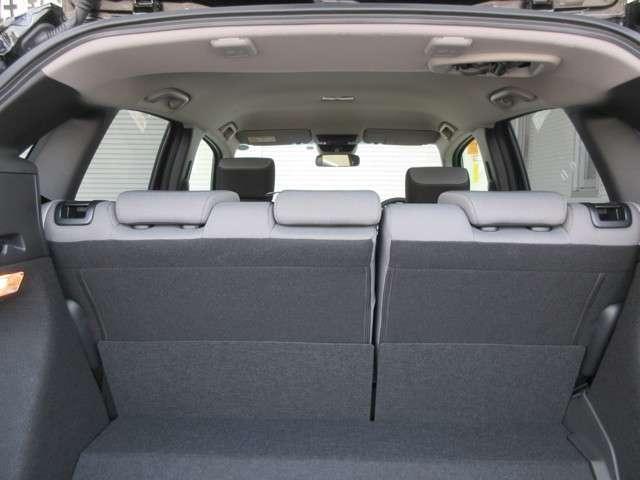 e:HEVクロスター 4WD CD フルセグ スマートキー バックモニター 横滑防止装置(12枚目)