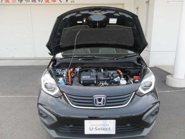 e:HEVクロスター 4WD CD フルセグ スマートキー バックモニター 横滑防止装置(17枚目)