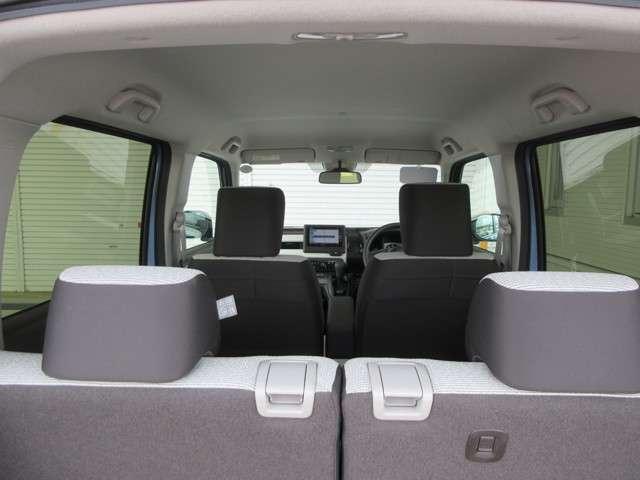 Lホンダセンシング 4WD メモリーナビ フルセグ スマートキー ETC バックモニター LED ベンチシート(12枚目)