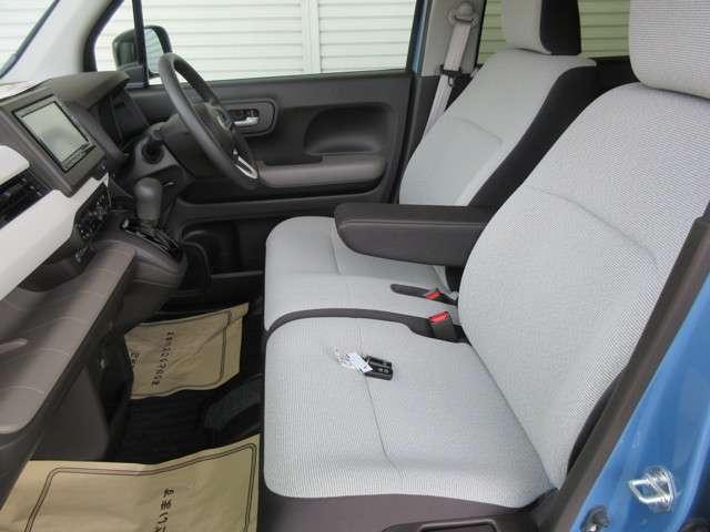 Lホンダセンシング 4WD メモリーナビ フルセグ スマートキー ETC バックモニター LED ベンチシート(13枚目)