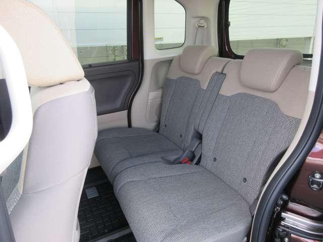 G・Lホンダセンシング 4WD 片側パワースライドドア スマートキー ETC CD バックモニター ベンチシート LED(14枚目)