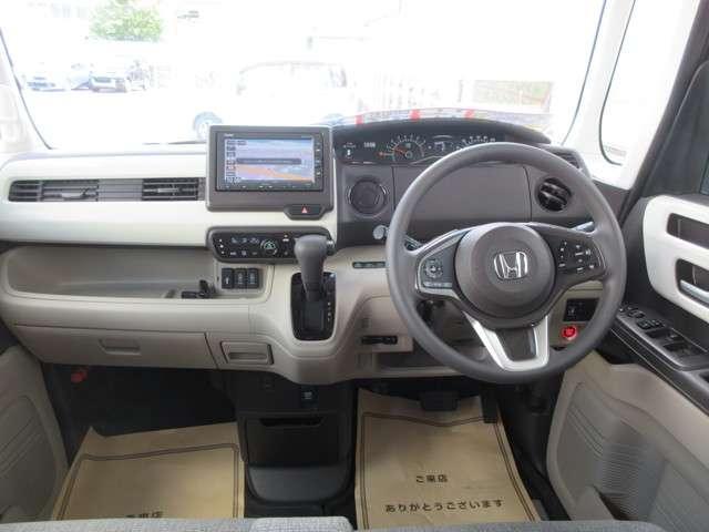 G・Lホンダセンシング 4WD 片側パワースライドドア スマートキー ETC CD バックモニター ベンチシート LED(15枚目)